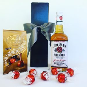 Jim Beam, Jim Beam Gift, Bourbon hamper, Chocolate, Chocolate gift box, Corporate gifts, realestate gifts, christmas, gift boxes, hampers, gift baskets, gift hampers sydney, christmas hampers Sydney, chocolate hampers, wine hampers, wedding gifts, Christmas hampers, Christmas baskets, gourmet hampers, gourmet gift baskets, gourmet Christmas hampers, gourmet hampers Sydney