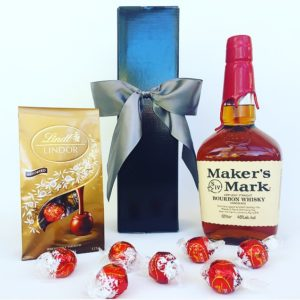 Whisky, Scotch, Maker's Mark, bourbon, Gift, Whisky hamper, Chocolate, Chocolate gift box, Corporate gifts, realestate gifts, christmas, gift boxes, hampers, gift baskets, gift hampers sydney, christmas hampers Sydney, chocolate hampers, wine hampers, wedding gifts, Christmas hampers, Christmas baskets, gourmet hampers, gourmet gift baskets, gourmet Christmas hampers, gourmet hampers Sydney, Lindt gift box