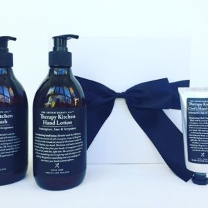 the aromatherapy co, hand wash, hand lotion, hand cream, gift boxes, the aromatherapy co gift box